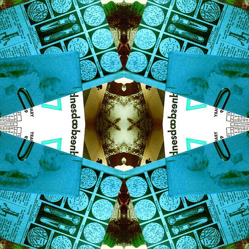 webSYNradio Kaleidoscope_JoeFrawley Les masques et autres fantomes sonores de Joe Frawley Podcast Programme  Revue Droit de cites