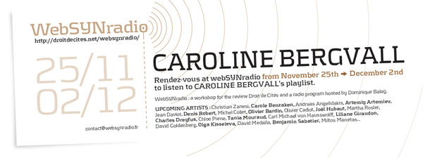 caroline-bergvall-websynradio-english600