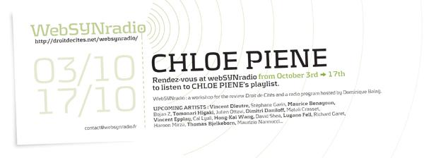 webSYNradio-flyer149-CHLOE_PIENE-eng600